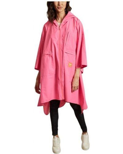 Różowa narzutka Oof Wear