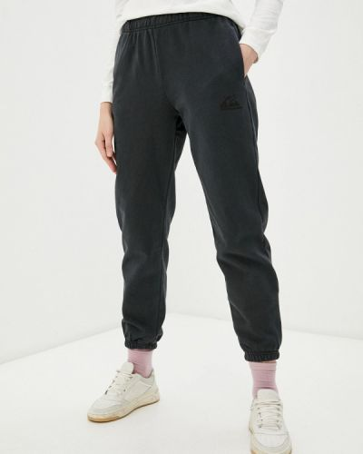 Спортивные брюки - серые Quiksilver