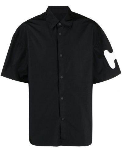 Koszula - czarna Heron Preston