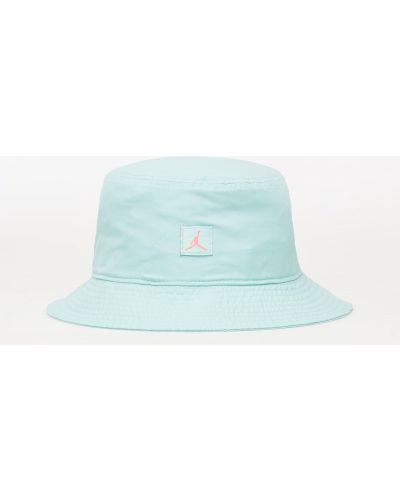 Niebieska czapka Jordan