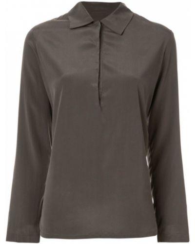 Свободная классическая рубашка Zambesi