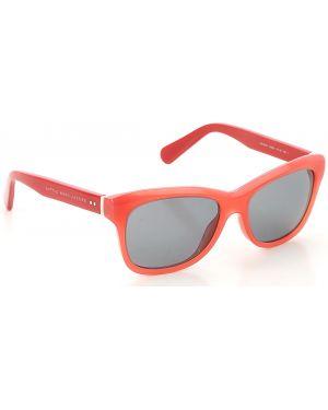 Różowe okulary Marc Jacobs