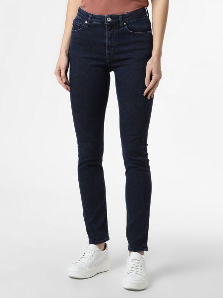 Niebieskie jeansy na co dzień Tiger Of Sweden