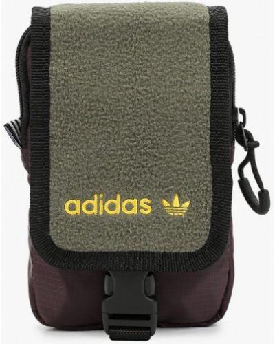 Текстильная сумка Adidas Originals