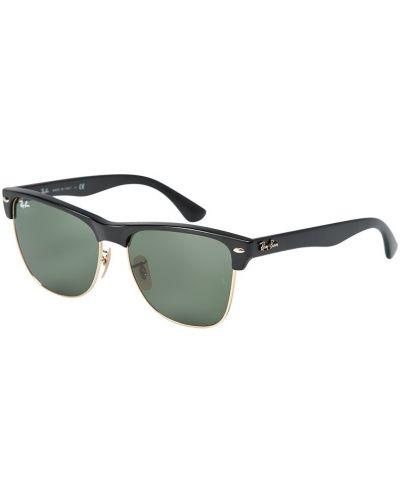Черные солнцезащитные очки Ray-ban