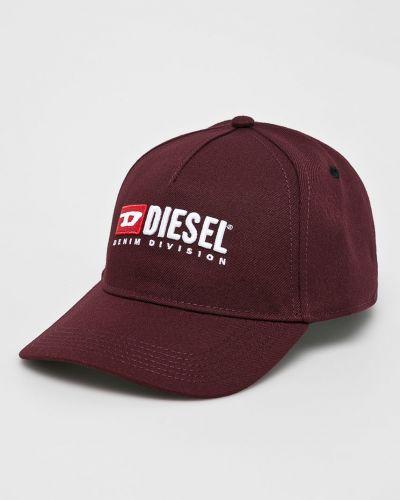 Шапка фиолетовый Diesel