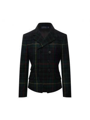Шерстяной пиджак Polo Ralph Lauren