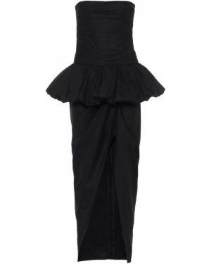 Платье модерн Khaite