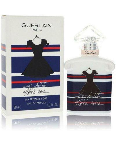 Biały szlafrok Guerlain