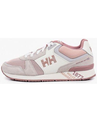 Кожаные кроссовки Helly Hansen