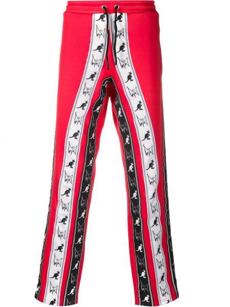 Spodnie z printem Mjb Marc Jacques Burton