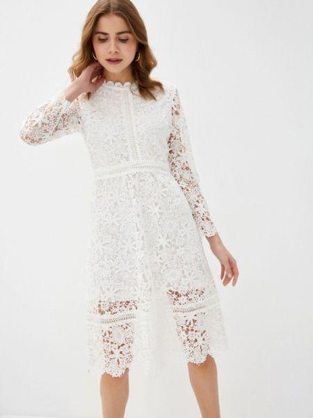 Свадебное платье - белое Liana