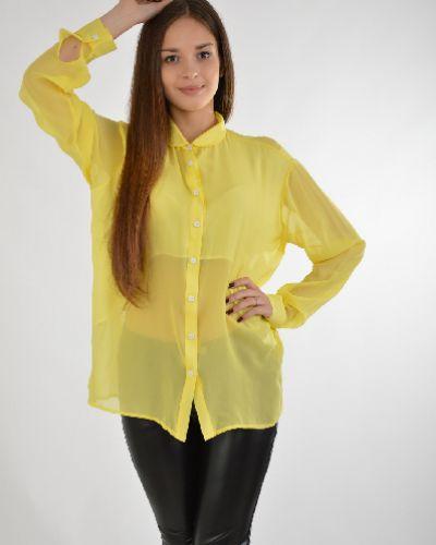 Шелковая блузка Co te