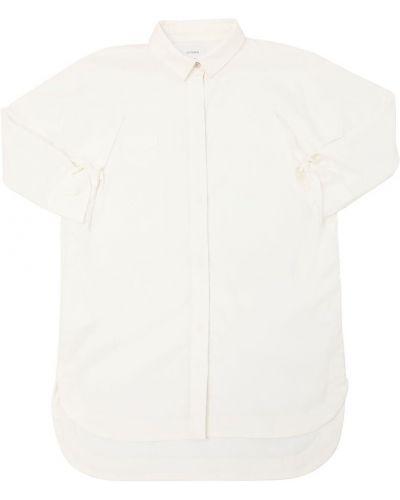 Рубашка с карманами с завязками Unlabel