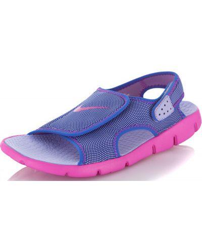 Спортивные сандалии пляжные Nike