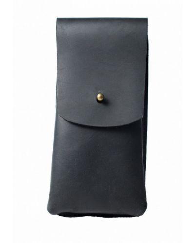 Черный футляр для очков Incarne