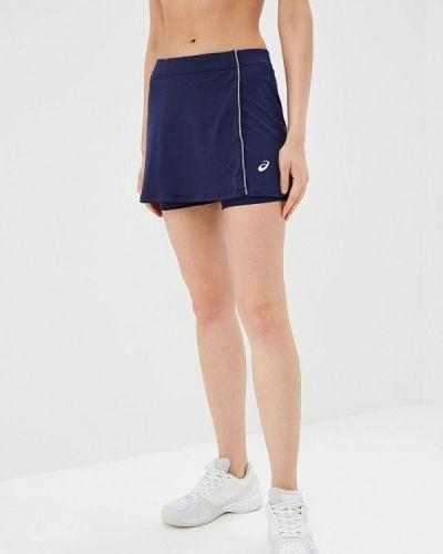 Юбка юбка-шорты осенняя Asics