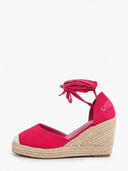 Туфли розовый Ideal Shoes®