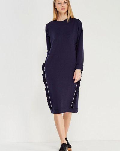 Платье с длинными рукавами весеннее Vis-a-vis