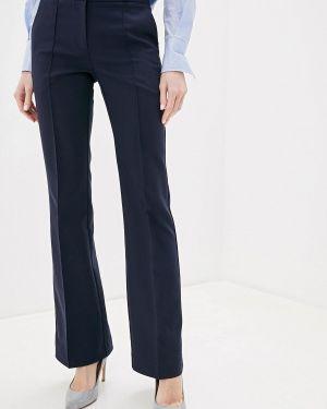Классические брюки синие Gregory