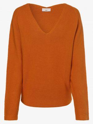 Sweter - żółty Minimum