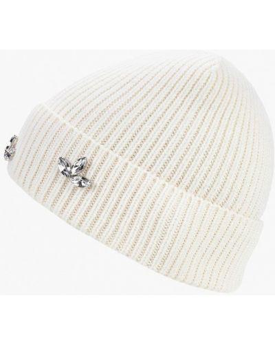 Белая шапка осенняя Freespirit