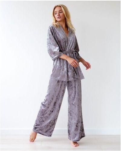 Пижамный домашний костюм Kaftan