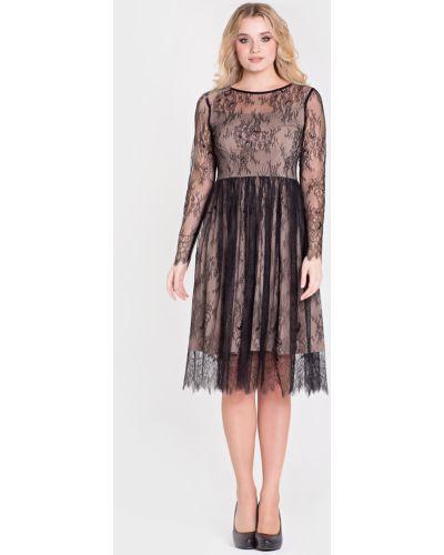 Вечернее платье на торжество платье-сарафан Filigrana