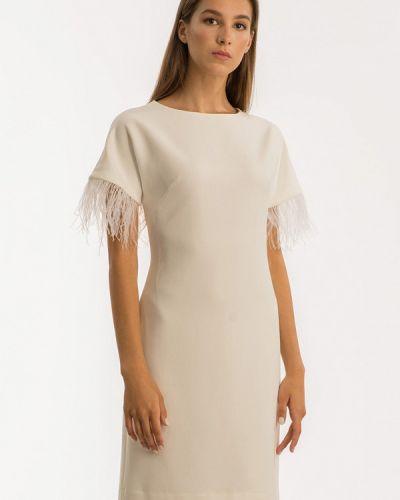 Вечернее платье осеннее Nai Lu-na By Anastasia Ivanova