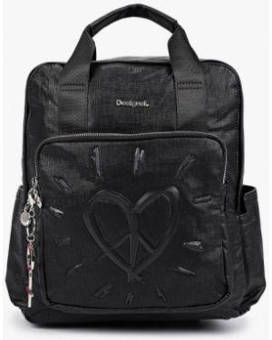 Рюкзак черный Desigual