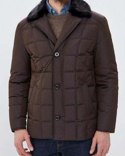 Зимняя куртка осенняя осенний Riggi