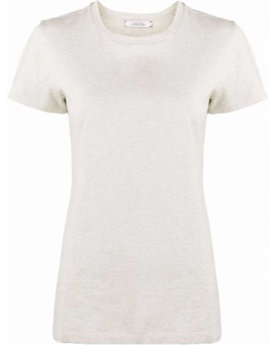 Zielona t-shirt bawełniana Dorothee Schumacher