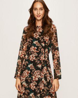 Sukienka mini koktajlowa codzienna Vero Moda