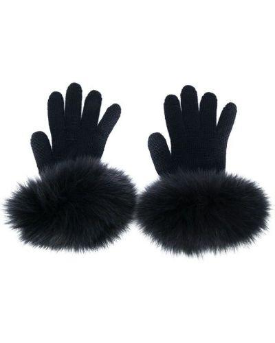 Перчатки синий Catya Kids