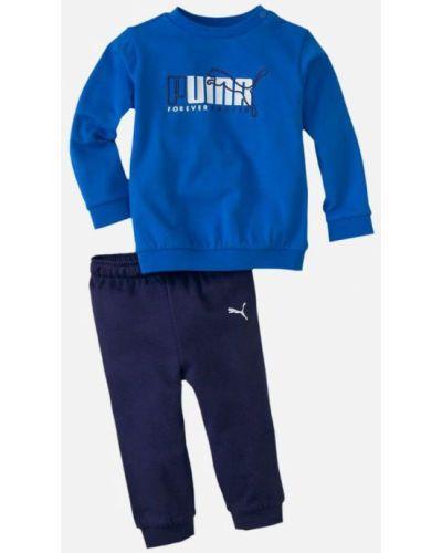 Костюмный спортивный костюм Puma