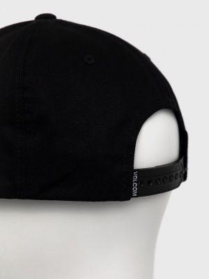 Хлопковая кепка Volcom