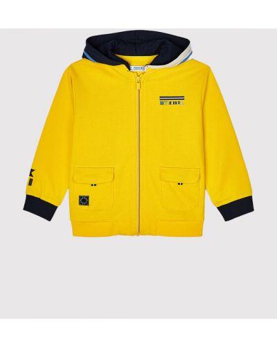 Dres - żółty Mayoral