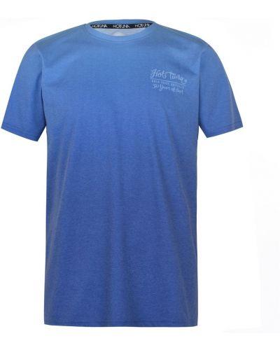 Klasyczna klasyczna koszula krótki rękaw bawełniana Hot Tuna