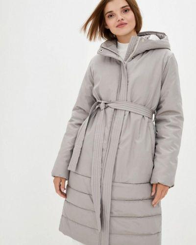 Утепленная куртка - серая Danna