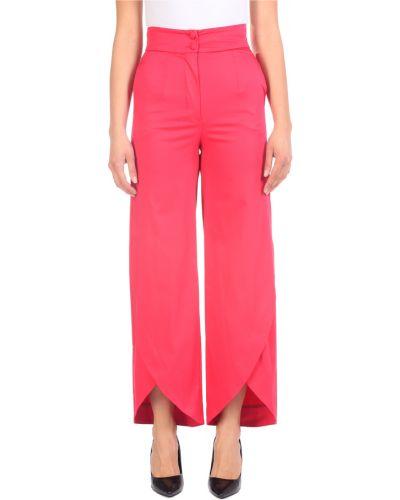 Czerwone spodnie Jijil