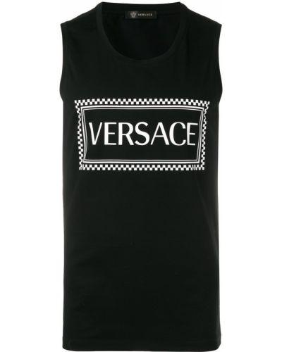 Топ винтажный Versace