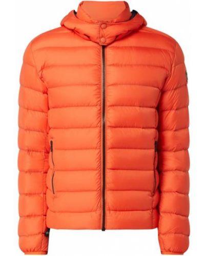 Pomarańczowa kurtka z kapturem Colmar Originals