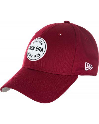 Бейсболка с логотипом New Era