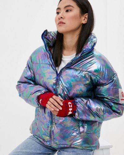 Утепленная куртка Liana