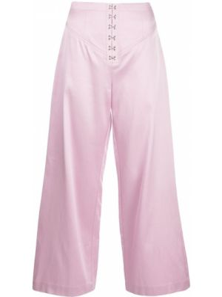 Свободные брюки с карманами Fleur Du Mal