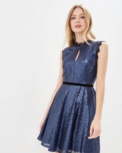 Вечернее платье осеннее Little Mistress