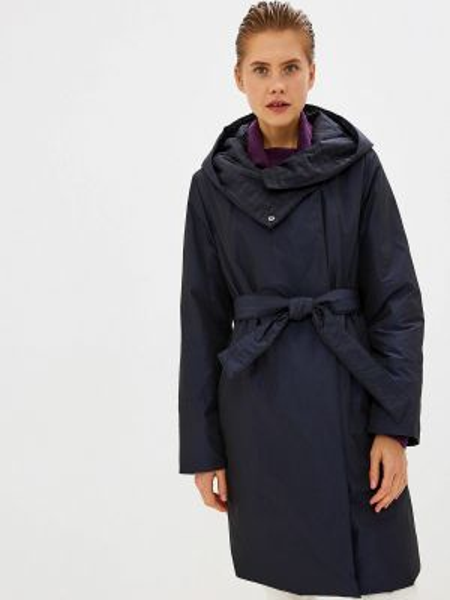 Зимнее пальто пальто осеннее Dixi Coat