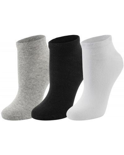 Спортивные носки хлопковые нейлоновые Demix