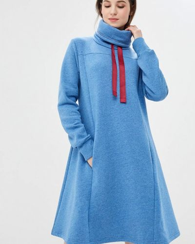 Платье осеннее Maria Rybalchenko