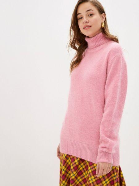 Розовый свитер Nastasia Sabio